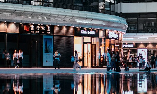 2019 Q1 China Retail Sector - 2
