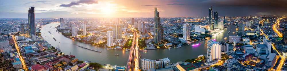 ThailandEconomic Snapshot Q2 2019 Report