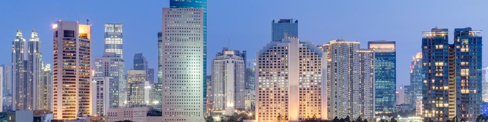 Indonesia Economic Snapshot Q2 2019 Report