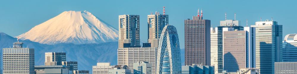 JapanEconomic Snapshot Q2 2019 Report